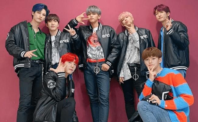 Chỉ mới ra đời được 2 năm, nhóm nhạc thần tượng Kpop này đã chính thức tan rã 1