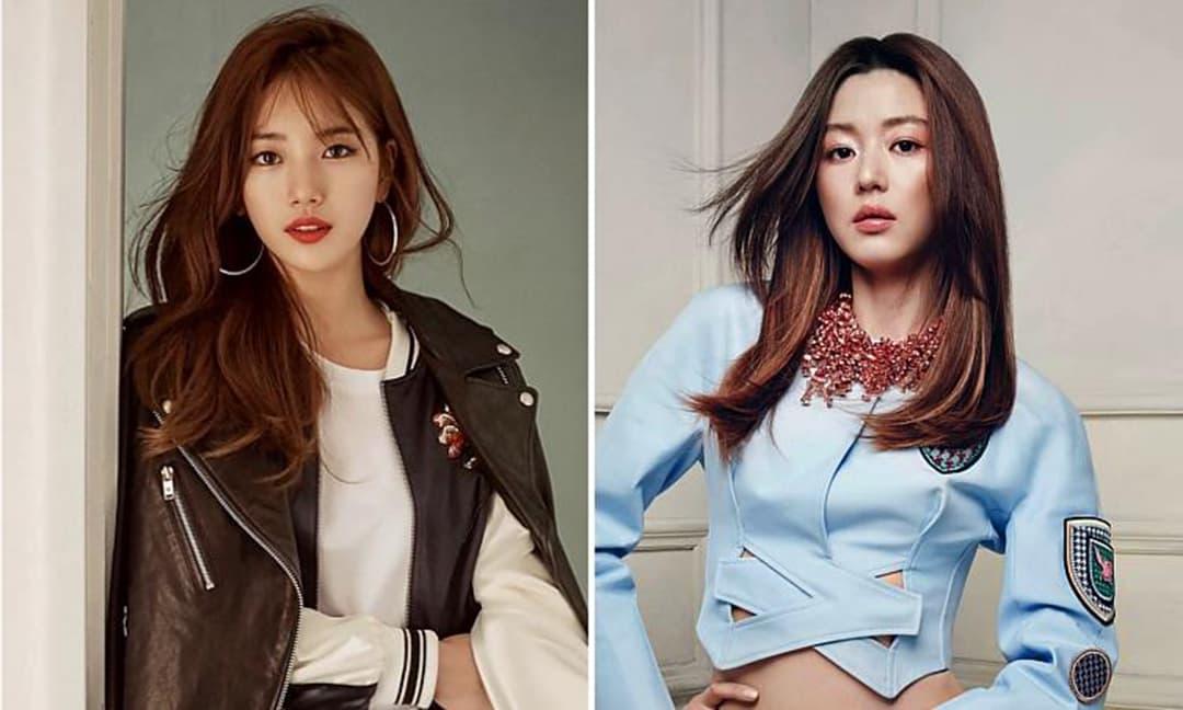 Sở hữu vẻ đẹp tuyệt đỉnh, 4 mỹ nhân nổi tiếng xứ Hàn này được mệnh danh là 'Tình đầu quốc dân'