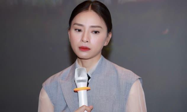 Ngô Thanh Vân lên tiếng về lùm xùm bản quyền: Hẹn gặp họa sĩ Lê Linh 4 lần xin hợp tác, không hiểu vì sao bị chĩa mũi dùi