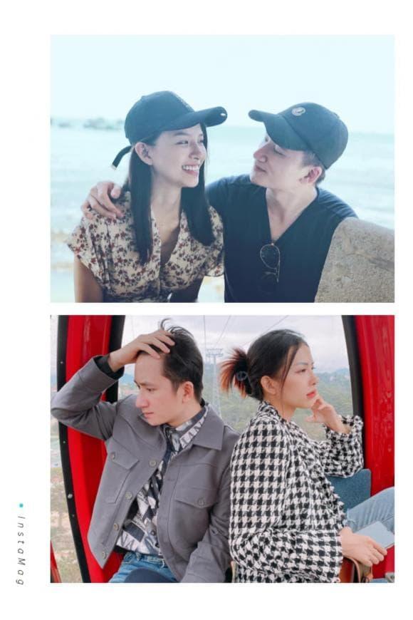 bạn gái Phan Mạnh Quỳnh  5