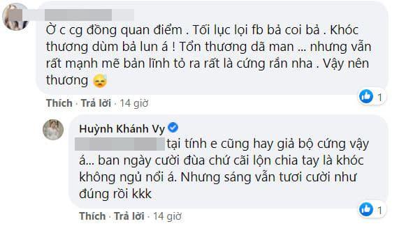 bạn gái Phan Mạnh Quỳnh  3