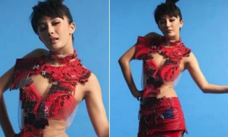 Dương Mịch thời mới vào nghề hấp dẫn như thế nào? Xem quảng cáo năm 18 tuổi của cô ấy mới thấy hình thể cực hoàn hảo
