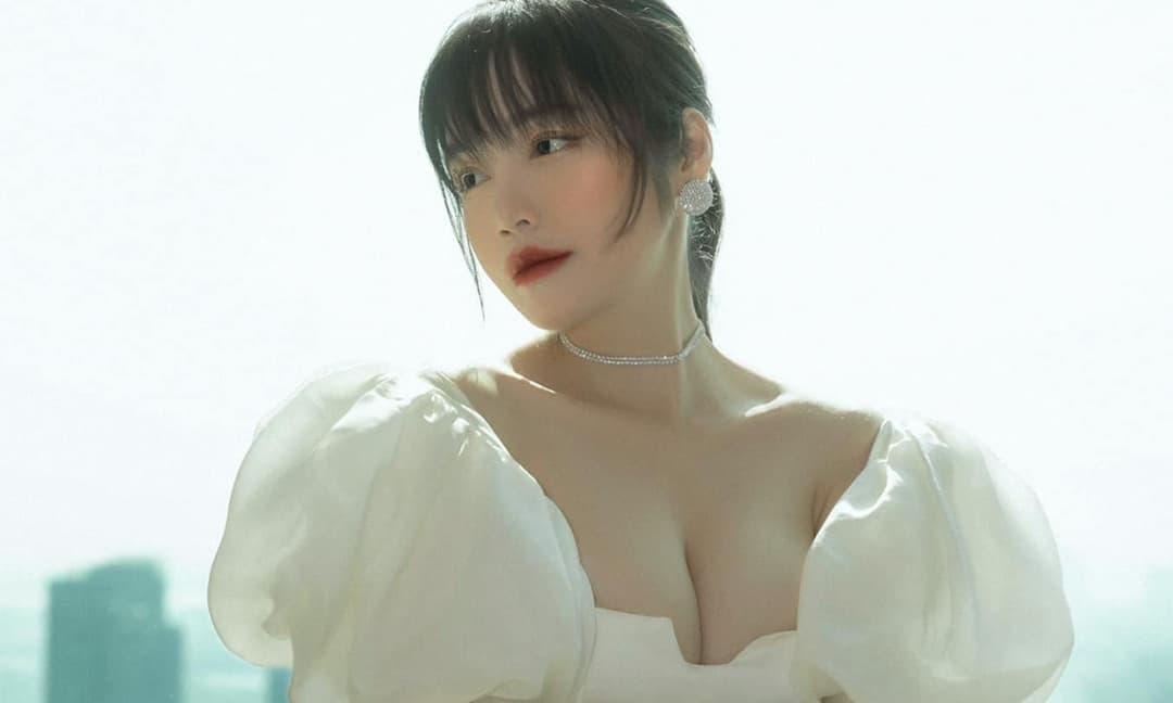 Elly Trần nói gì trước thông tin giật chồng người và quỵt tiền?