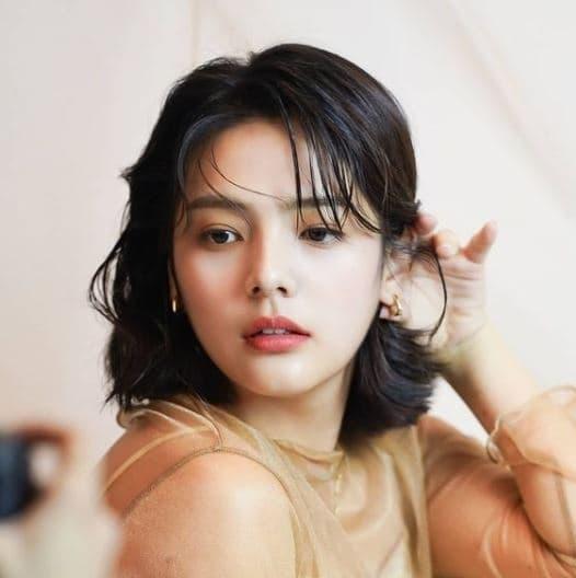 Song Yoo Jung tự tử 0