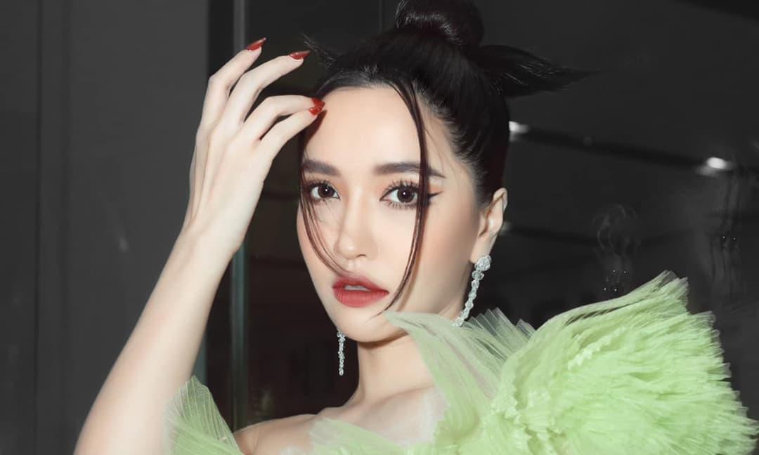 Bích Phương nhận 'bão like' vì tiết lộ 'sợ cư dân mạng'