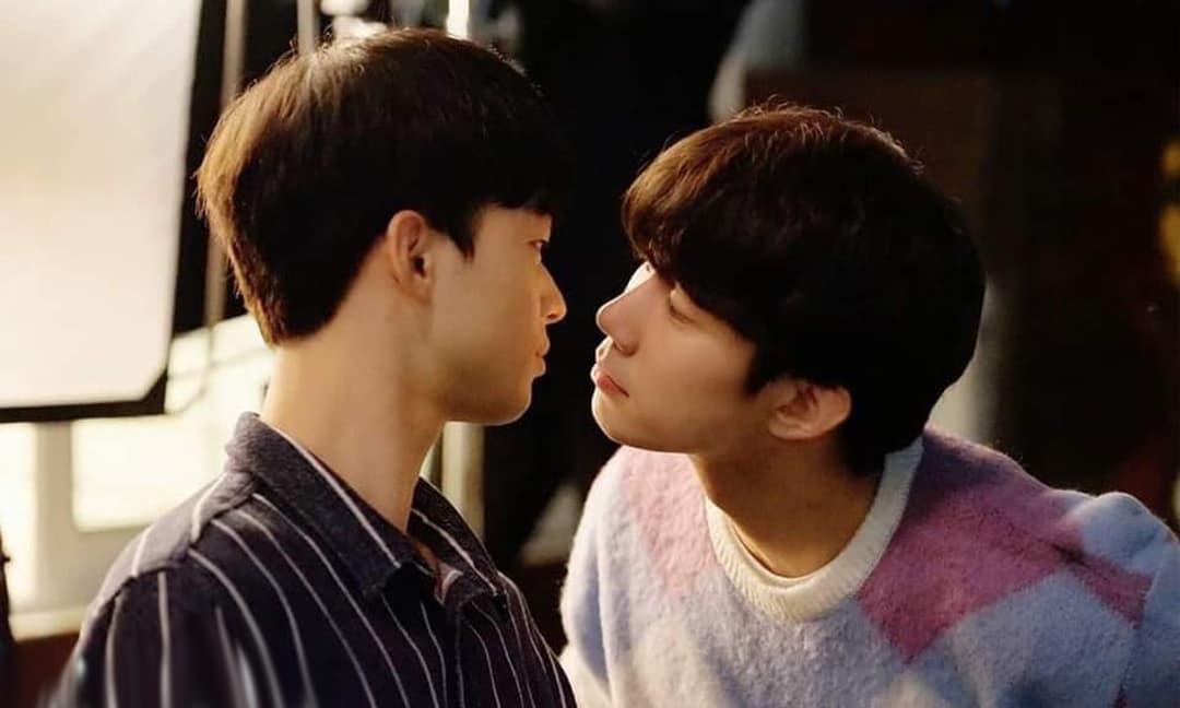 3 phim truyền hình đam mỹ Hàn Quốc sẽ được phát hành vào năm 2021