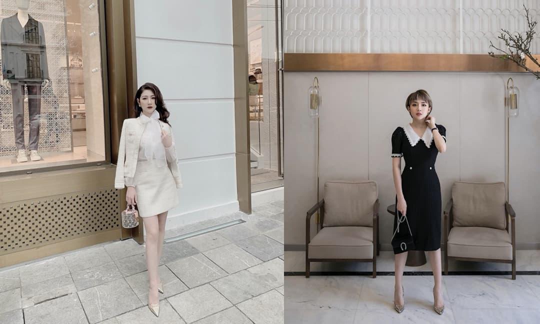 """4 trend mặc đẹp """"oanh tạc"""" giới công sở từ thương hiệu Ami Lamour"""