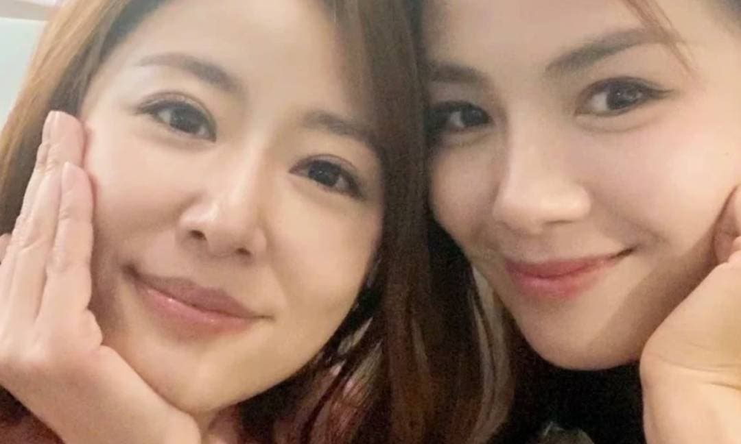 Lâm Tâm Như và Lưu Đào cùng chung một khung hình: Cặp bạn thân từ trong phim đến ngoài đời đọ sắc bất phân thắng bại
