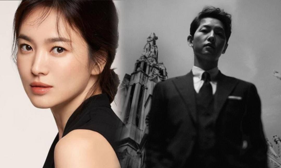 Không có bất cứ bộ phim nào nhưng Song Hye Kyo vẫn 'ăn đứt' Song Joong Ki về điều này