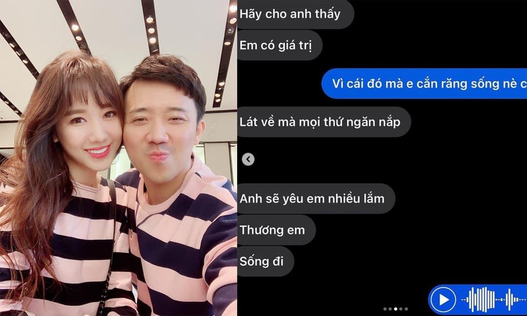 Hari Won than mệt khi một mình dọn nhà thuê: 'Em không có chồng, cuộc sống em không được ổn lắm'