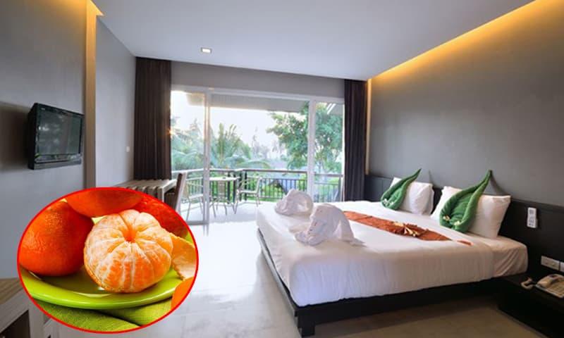 Đặt quả cam ở đầu giường có tác dụng thần kỳ, nhưng đừng đặt 5 thứ này kẻo ảnh hưởng sức khỏe