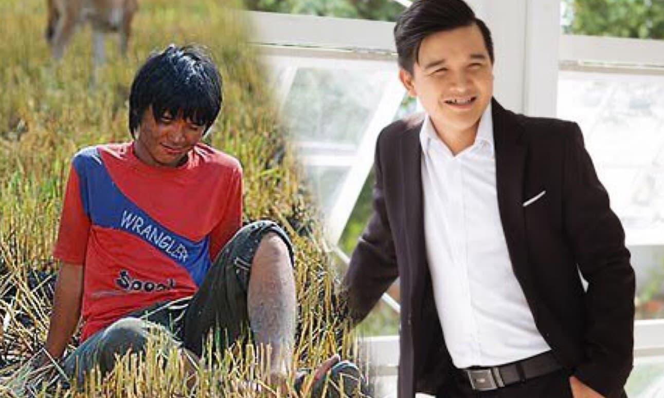 Đạo diễn triệu đô Võ Thanh Hoà - 'Của hiếm' trong giới nghệ thuật Việt