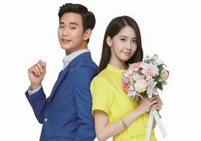 6 người nổi tiếng Hàn Quốc được mong đợi trở thành cặp đôi Kdrama vào năm 2021 0