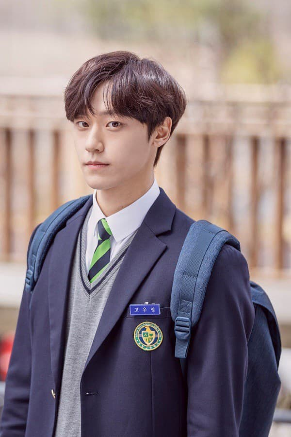Nam diễn viên Hàn 3