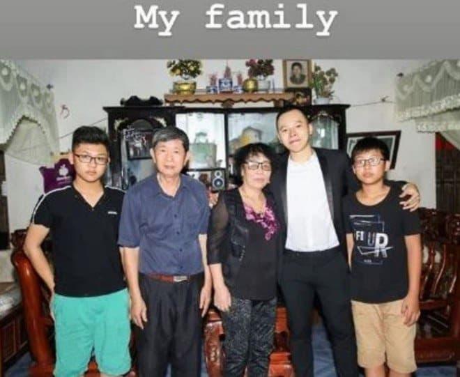 Cận cảnh cơ ngơi 4 tầng khang trang Vũ Khắc Tiệp xây dựng để báo hiếu bố mẹ ở quê nhà Nam Định