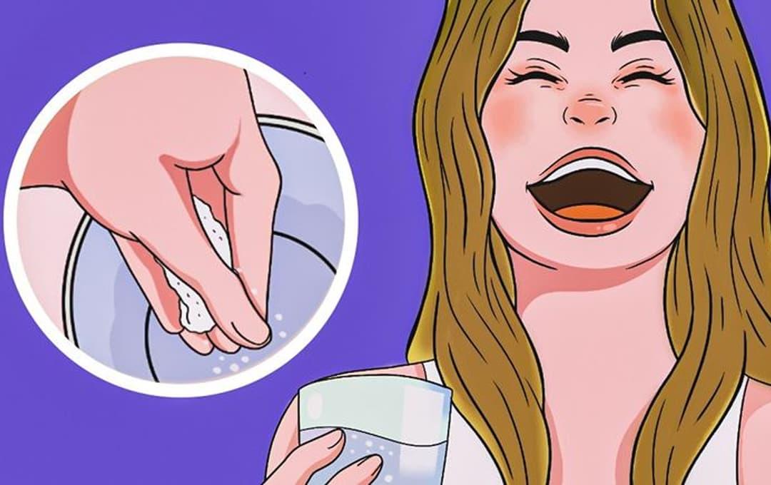 6 thành phần bạn có thể thêm vào nước để thải độc và có một cơ bụng phẳng, khỏe mạnh