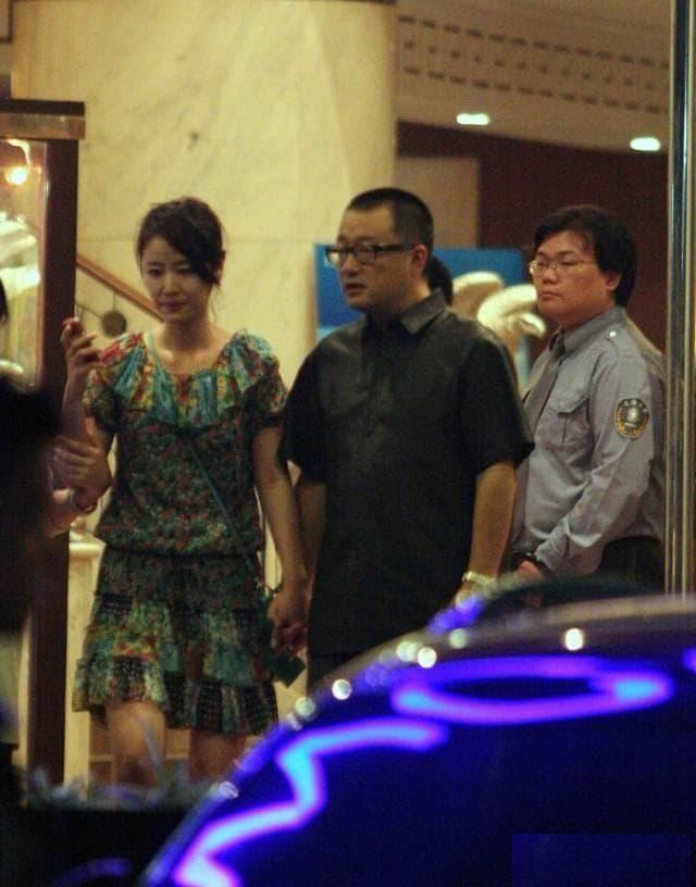 tại sao Lâm Tâm Như lại kết hôn với Hoắc Kiến Hoa kém 3 tuổi? 3