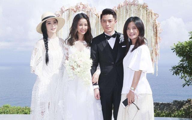 tại sao Lâm Tâm Như lại kết hôn với Hoắc Kiến Hoa kém 3 tuổi? 1