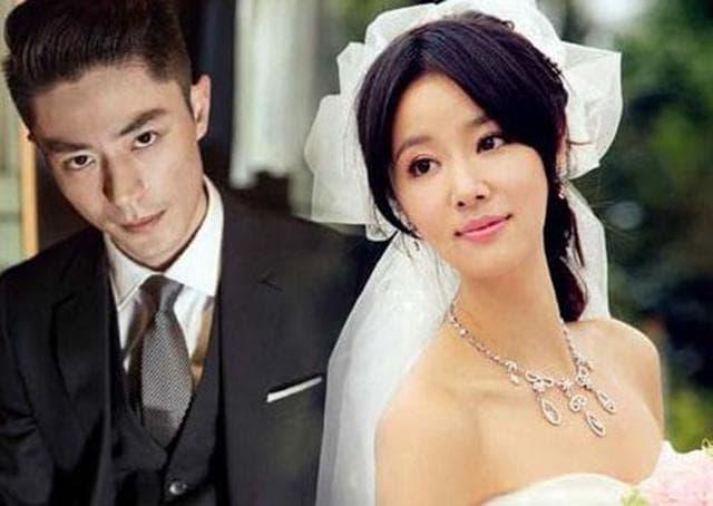 tại sao Lâm Tâm Như lại kết hôn với Hoắc Kiến Hoa kém 3 tuổi? 0
