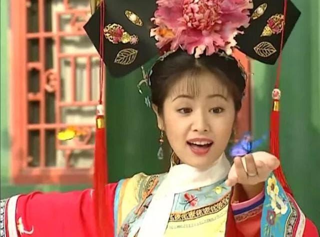 tại sao Lâm Tâm Như lại kết hôn với Hoắc Kiến Hoa kém 3 tuổi? 9