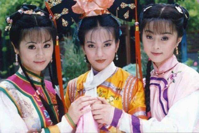 tại sao Lâm Tâm Như lại kết hôn với Hoắc Kiến Hoa kém 3 tuổi? 8