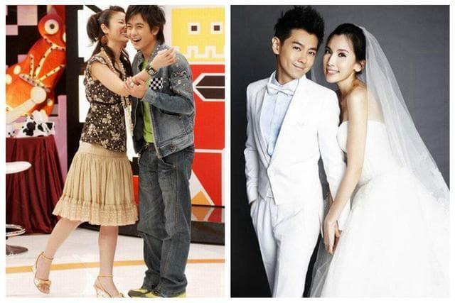 tại sao Lâm Tâm Như lại kết hôn với Hoắc Kiến Hoa kém 3 tuổi? 7
