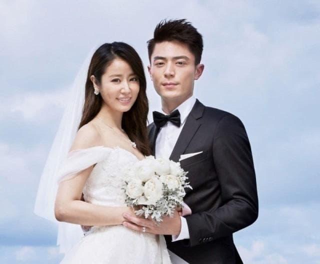 tại sao Lâm Tâm Như lại kết hôn với Hoắc Kiến Hoa kém 3 tuổi? 6