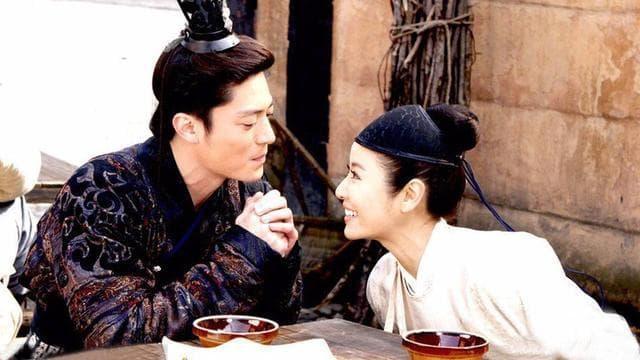 tại sao Lâm Tâm Như lại kết hôn với Hoắc Kiến Hoa kém 3 tuổi? 5