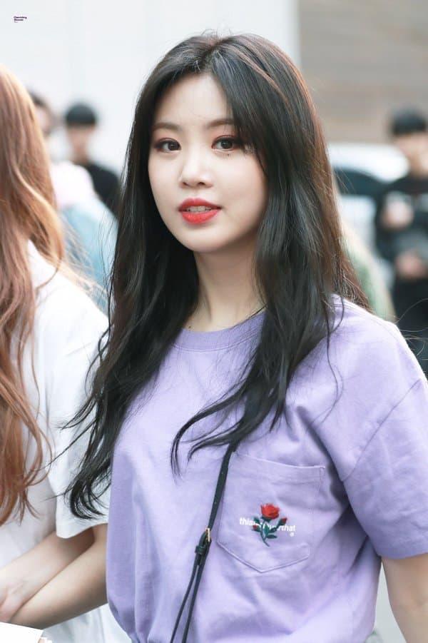 Soojin của nhóm nhạc (G) I-DLE vướng cáo buộc trộm tiền và bắt nạt bạn 1