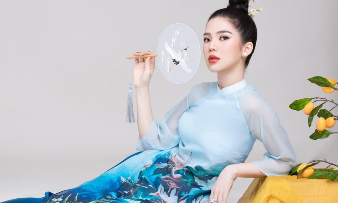 Phan Phạm Phương Uyên – Nữ doanh nhân bản lĩnh đứng sau Phương Uyên Beauty