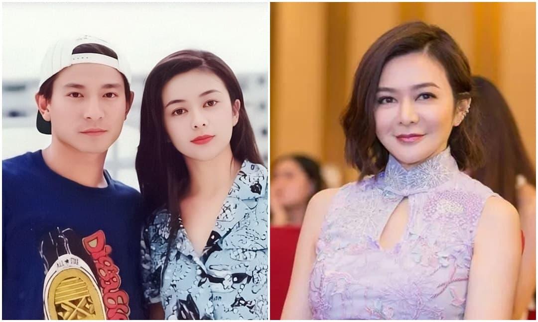 'Dì mười ba' xinh đẹp nhất từng khiến Lưu Đức Hoa và Lương Gia Huy mê mẩn giờ lại lẻ bóng ở tuổi 60