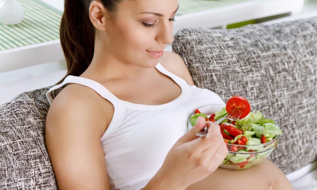 Muốn sinh con thông minh, khỏe mạnh, bà bầu nhất định phải ăn 3 thực phẩm 'tối quan trọng'