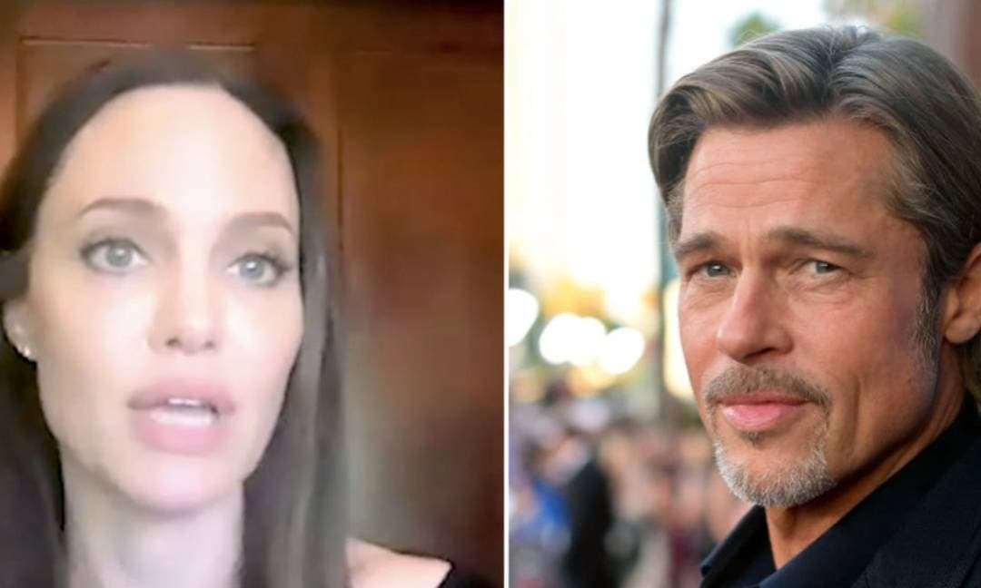Angelina Jolie bán tranh hàng chục tỷ đồng mà Brad Pitt từng tặng với giá bèo bọt để chọc tức chồng cũ?