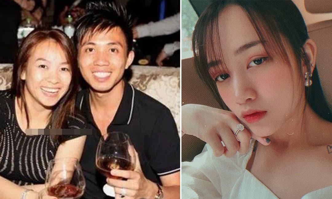 Con gái đại gia Minh Nhựa bức xúc khi chuyện ly hôn của bố mẹ bị bàn tán