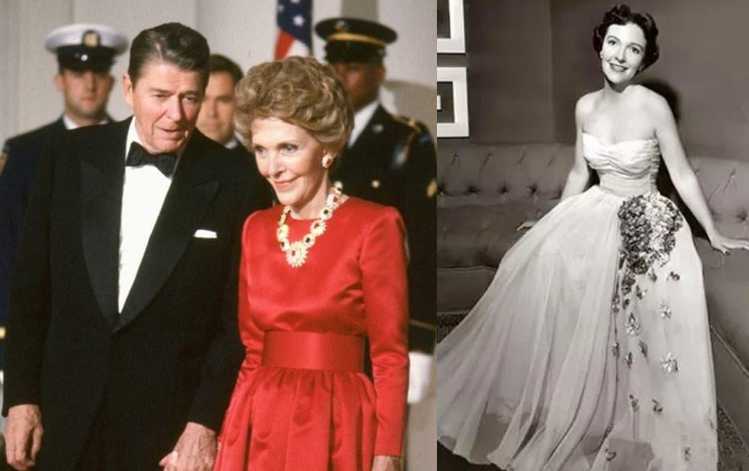 Từ diễn viên hạng ba của Hollywood đến phu nhân của tổng thống Mỹ, liệu Nancy có chỉ dựa vào nhan sắc của mình?