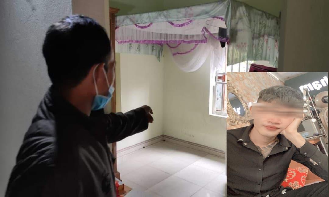 Dòng status cuối cùng gây phẫn nộ của nghi phạm sát hại nữ sinh lớp 10 ở Hà Nam