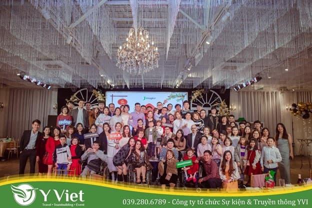 du lịch Ý Việt, Ý Việt Media, MC Ngọc Mười