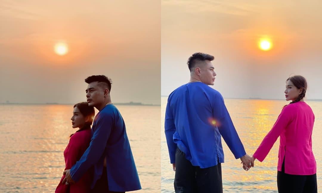 Lê Dương Bảo Lâm và Khả Như lộ điểm giống nhau đến bất ngờ, phải chăng là 'chị em thất lạc'?