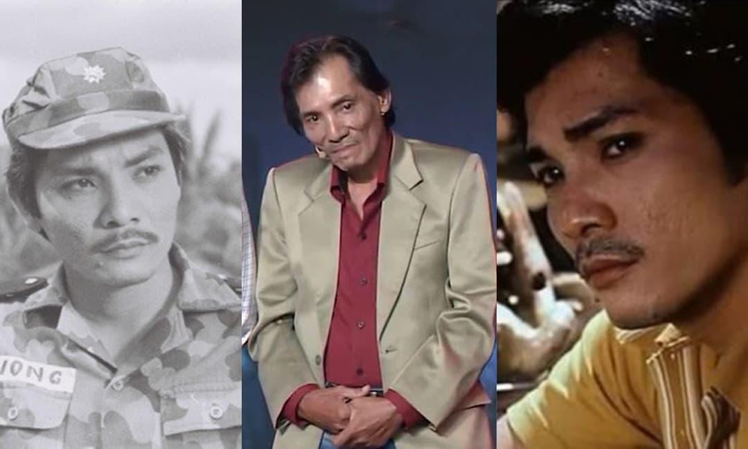 Thương Tín - tài tử đình đám một thời màn ảnh Việt