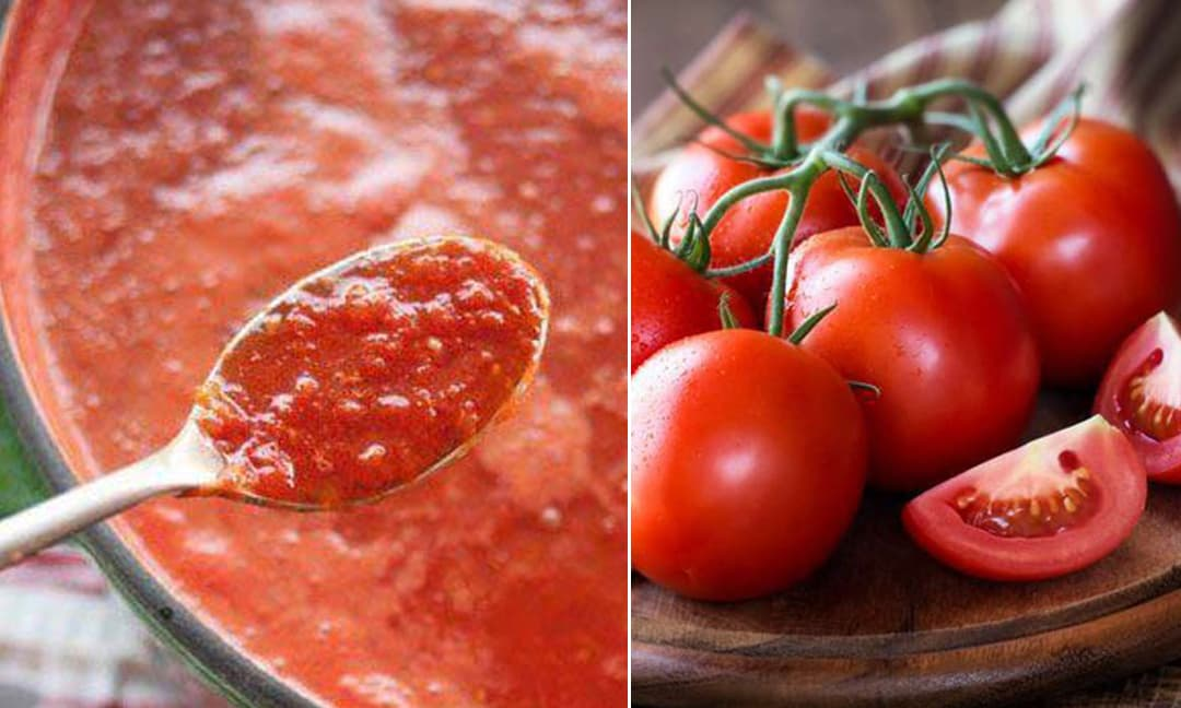 Mẹo nấu nước sốt cà chua nhanh nhừ và thơm ngon hơn, không phải ai cũng biết