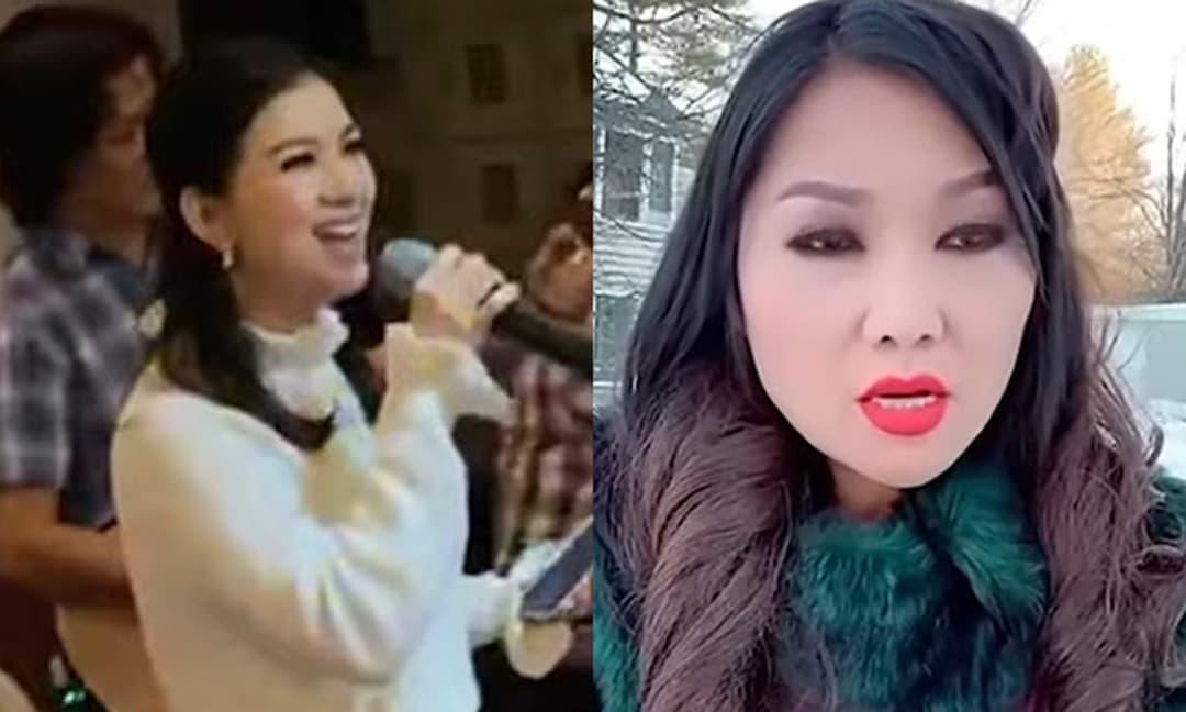 Em gái kết nghĩa của cố ca sĩ Vân Quang Long tiết lộ sự thật bức xúc trong lễ giỗ 49 ngày anh trai