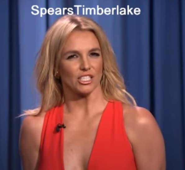 11 lần Justin Timberlake công khai hạ nhục Britney Spears đến nỗi bị mắng 'không đáng mặt đàn ông' 5