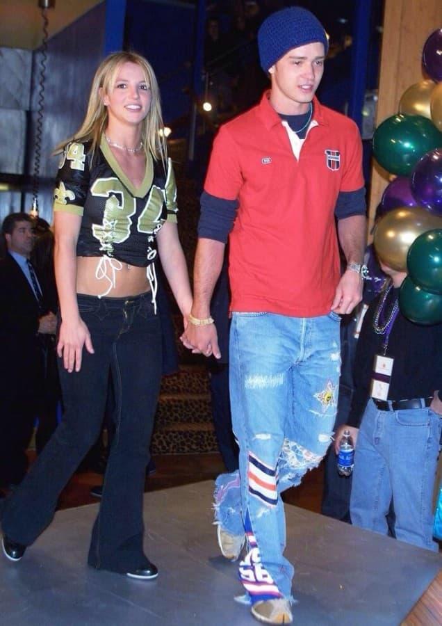 11 lần Justin Timberlake công khai hạ nhục Britney Spears đến nỗi bị mắng 'không đáng mặt đàn ông' 7