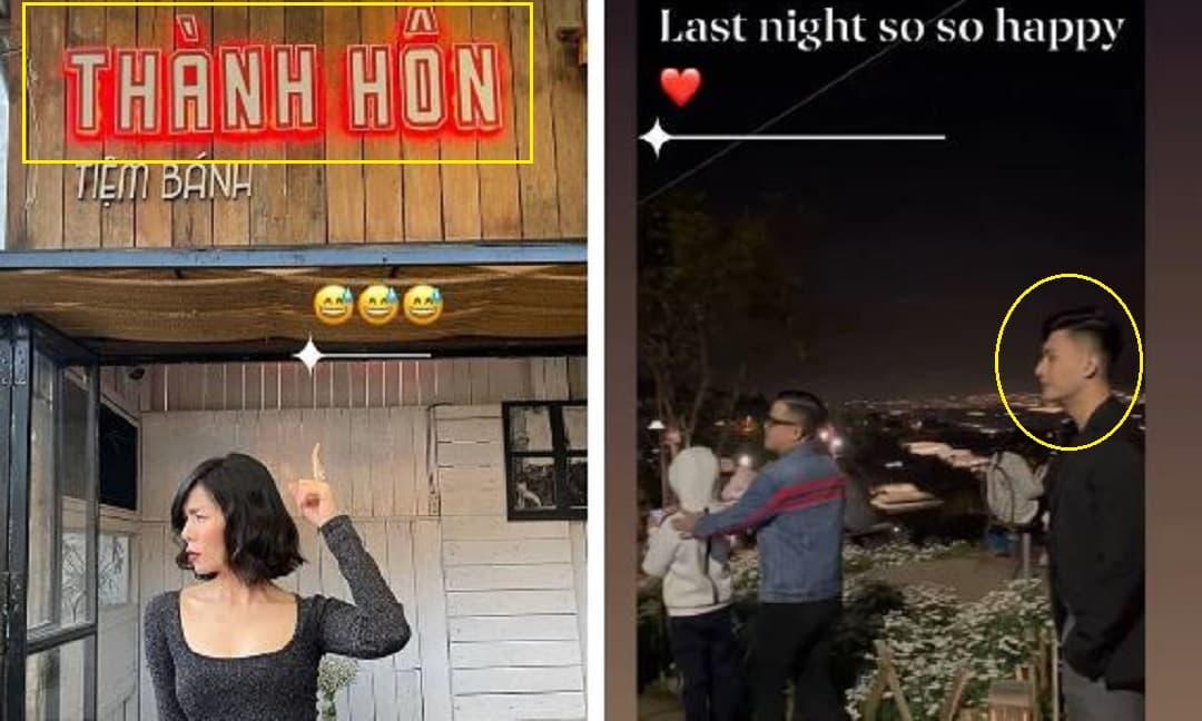 Lệ Quyên công khai đăng ảnh du lịch cùng tình trẻ Lâm Bảo Châu, còn ẩn ý về chuyện 'thành hôn'?