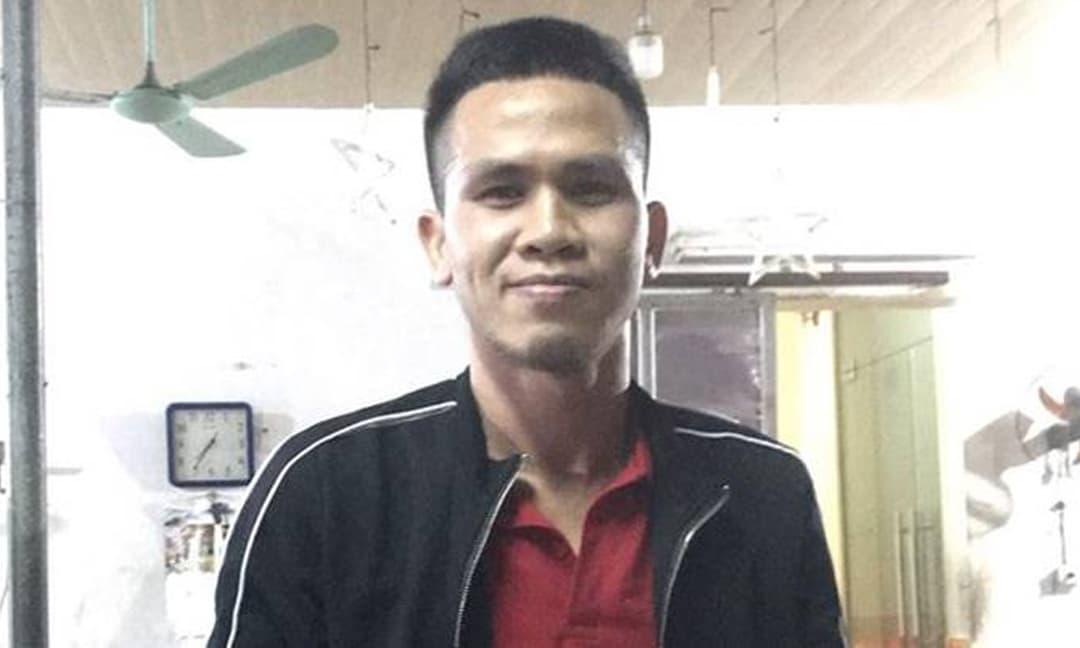 Chân dung nam thanh niên cứu sống cháu bé 3 tuổi rơi từ tầng 12 chung cư ở Hà Nội
