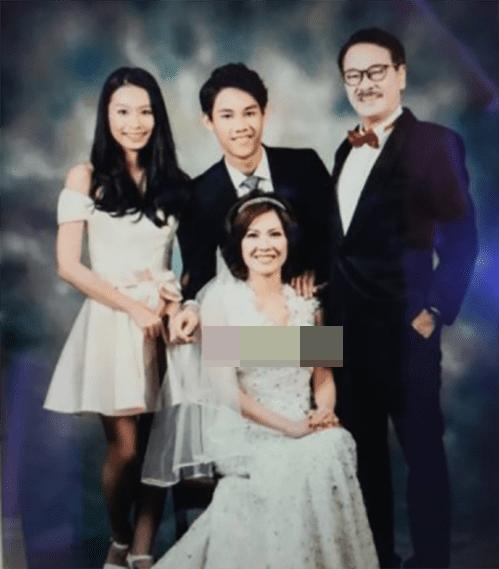 Ngô Mạnh Đạt để loại cho vợ con sau khi qua đời 1