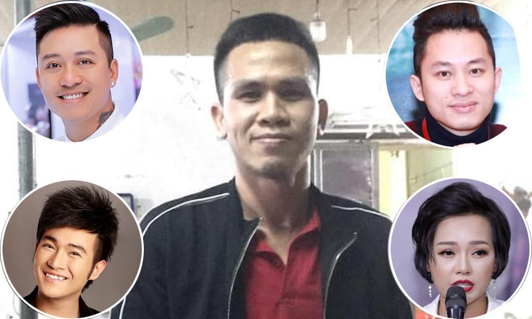 Sao Việt thán phục và cảm ơn người đàn ông đã cứu bé gái rơi từ tầng 12 chung cư xuống