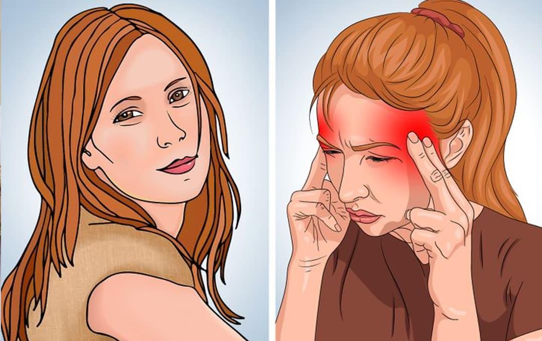 Điều gì có thể xảy ra với mái tóc của bạn nếu bạn để tóc đuôi ngựa quá thường xuyên