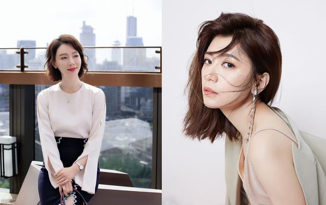 Phụ nữ trên 50 tuổi, hãy cố gắng tránh 3 kiểu tóc này, nhất là kiểu thứ hai, vừa già vừa cổ hủ