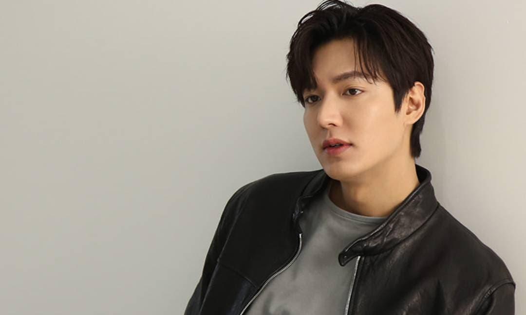 Lee Min Ho gây lo lắng khi sang Canada quay phim giữa tình hình dịch COVID-19 vẫn còn căng thẳng